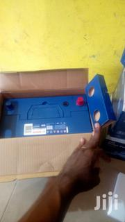 17 Plates Bosch Battery - American Type   Vehicle Parts & Accessories for sale in Greater Accra, Cantonments