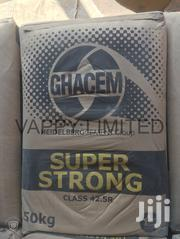 Ghacem Super Strong | Building Materials for sale in Greater Accra, Accra Metropolitan