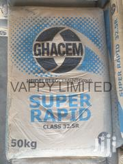 Ghacem Super Rapid | Building Materials for sale in Greater Accra, Accra Metropolitan