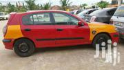 Nissan Almera 2003 1.5 D Red | Cars for sale in Ashanti, Kwabre