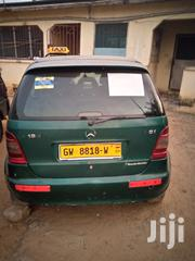 Mercedes-Benz A-Class 2005 Green | Cars for sale in Central Region, Gomoa East