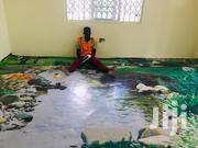 3D Epoxy Floor Installations | Building & Trades Services for sale in Greater Accra, Adenta Municipal