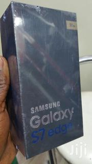 New Samsung Galaxy S7 edge 32 GB Gold | Mobile Phones for sale in Ashanti, Kumasi Metropolitan