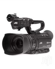 JVC GY-HM180 Ultra HD 4K Camcorder With HD-SDI | Cameras, Video Cameras & Accessories for sale in Greater Accra, Tesano