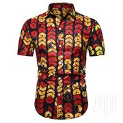 Quality Floral Shirt | Clothing for sale in Greater Accra, Kwashieman