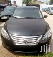 Nissan Sentra 2014 Black | Cars for sale in Greater Accra, Abelemkpe