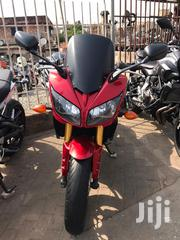 Yamaha 2016 Red | Motorcycles & Scooters for sale in Greater Accra, East Legon