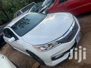 Honda Accord 2017 White | Cars for sale in Ashanti, Kumasi Metropolitan