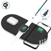 AIRPOWER 3 IN 1 Wireless Charging Pad, | Accessories for Mobile Phones & Tablets for sale in Greater Accra, Achimota