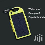 8000mah Waterproof Solar Power Bank | Solar Energy for sale in Greater Accra, Achimota