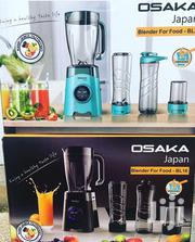 Blender, Grinder And Smoothie Maker | Kitchen Appliances for sale in Greater Accra, Darkuman