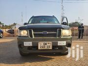 Ford Explorer 2004 Green | Cars for sale in Greater Accra, Asylum Down