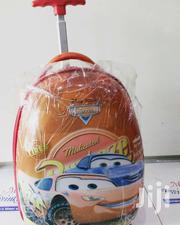 Light Mcqueen Boys Trolley Bag | Bags for sale in Greater Accra, Achimota