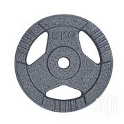 Hammertone Handle Plate 5kg | Sports Equipment for sale in Greater Accra, Achimota