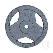 Hammertone Handle Plate 10kg | Sports Equipment for sale in Greater Accra, Achimota