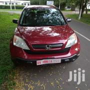 Honda CR-V 2009 2.4 Red | Cars for sale in Greater Accra, Accra Metropolitan