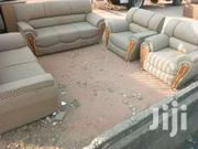 Marble Colored Set Of Chair Selling At A Cool Price | Furniture for sale in Greater Accra, Akweteyman