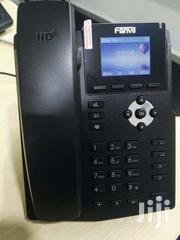 IP PHONE FANVIL X3SP | Laptops & Computers for sale in Greater Accra, Asylum Down