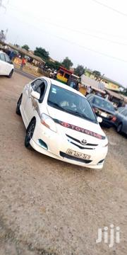 Toyota Yaris 2009 1.5 Automatic White | Cars for sale in Greater Accra, East Legon (Okponglo)