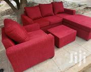Brand New Quality Italian L Shape Sofa | Furniture for sale in Greater Accra, Odorkor