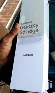 New Samsung Galaxy S6 edge 32 GB Gold | Mobile Phones for sale in Ashanti, Kumasi Metropolitan