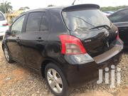 Toyota Yaris 2007 1.3 VVT-i Automatic Black | Cars for sale in Greater Accra, Dzorwulu