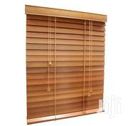 Wooden Curtains Blinds | Home Accessories for sale in Greater Accra, Tema Metropolitan