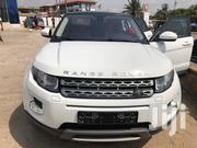 Land Rover Range Rover Evoque 2014 White | Cars for sale in Greater Accra, Achimota