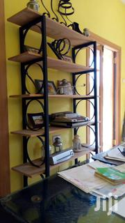 Afrocentric Shelve | Furniture for sale in Greater Accra, North Kaneshie