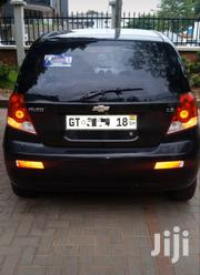 Chevrolet Aveo 2007 1.5 LS Black | Cars for sale in Greater Accra, Teshie-Nungua Estates