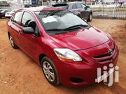 Toyota Yaris 2014 Red | Cars for sale in Volta Region, Krachi East