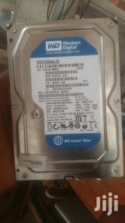 250GB SATA Desktop Hard Disk | Computer Hardware for sale in Greater Accra, Achimota