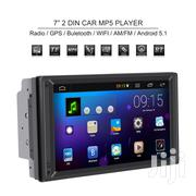 Car Universal Android HD Touch Screen Multimedia Player | Vehicle Parts & Accessories for sale in Greater Accra, Abossey Okai