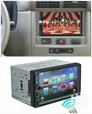 Car Radio Dvd HD Touch Screen Multimedia Player | Vehicle Parts & Accessories for sale in Greater Accra, Abossey Okai