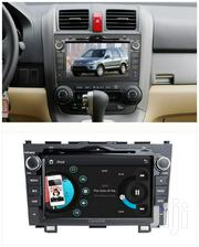 Honda CR-V 2006/2010 Radio Dvd Touch Screen Player | Vehicle Parts & Accessories for sale in Greater Accra, Abossey Okai