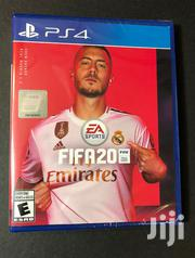 FIFA 20 (Ps4) New | Video Games for sale in Greater Accra, Dansoman