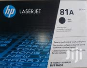 Hp 81A Black Toner | Accessories & Supplies for Electronics for sale in Greater Accra, Kokomlemle