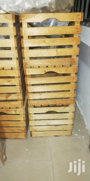 Wooden Crates For Sale | Store Equipment for sale in Greater Accra, Tema Metropolitan
