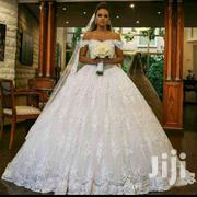 Beautiful Wedding Gown   Wedding Wear for sale in Greater Accra, Korle Gonno