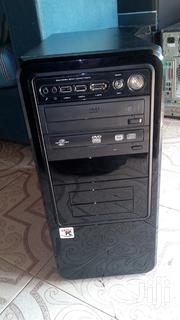 Desktop Computer 8GB Intel Core i7 HDD 500GB | Laptops & Computers for sale in Greater Accra, Tema Metropolitan