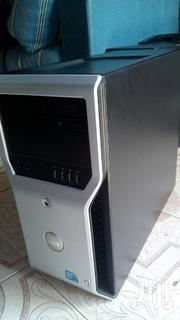 Desktop Computer Dell 12GB Intel Xeon HDD 1T | Laptops & Computers for sale in Greater Accra, Tema Metropolitan