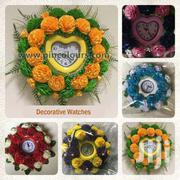 Decorative Watch | Home Accessories for sale in Greater Accra, Agbogbloshie
