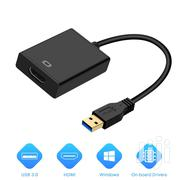 USB to HDMI Adapter | Computer Accessories  for sale in Greater Accra, Accra Metropolitan