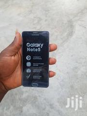 New Samsung Galaxy Note 5 32 GB Blue | Mobile Phones for sale in Greater Accra, Achimota