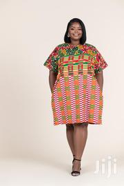 African Prints Shift Dress for Ladies. | Clothing for sale in Greater Accra, East Legon