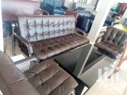 Nice Quality Design Office Sofa | Furniture for sale in Greater Accra, Adabraka
