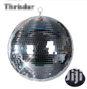 50CM Mirror Ball With Motor | Stage Lighting & Effects for sale in Central Region, Cape Coast Metropolitan