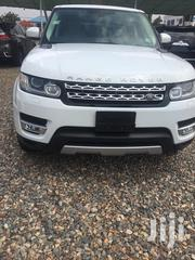 Land Rover Range Rover Sport 2019 White | Cars for sale in Greater Accra, Achimota