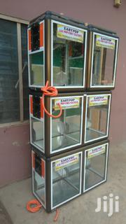 Double Gas Popcorn Machine | Restaurant & Catering Equipment for sale in Ashanti, Asante Akim North Municipal District