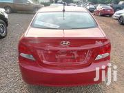 Hyundai Accent 2014 Red   Cars for sale in Greater Accra, Dzorwulu